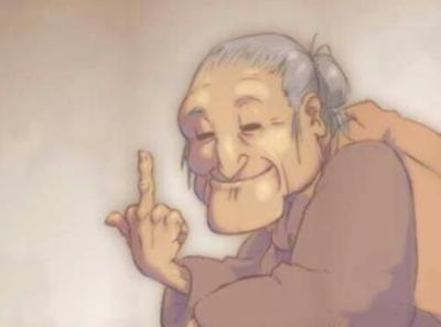 キラキラネームを全力で煽る90歳お婆ちゃん発見される