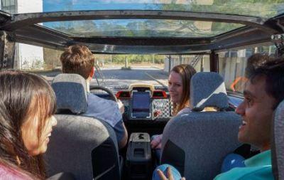 トヨタ次世代コンセプトカーuBoxを初公開 ※画像※ カッコよすぎワロタwwww