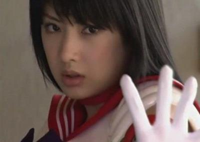 北川景子の女友達が集まった結果<画像>実写セーラームーン動画あり