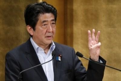 各国の安倍首相(日本)を皮肉る風刺漫画<海外の反応>笑われたアベノミクス