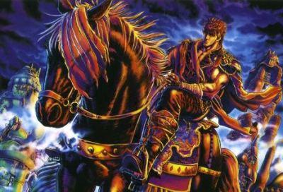 全身漆黒の黒 世界一カッコイイ馬をご覧ください<リアル黒王号>これは美しい・・・