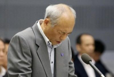 舛添都知事から都民へのお願いとおまえらの返事