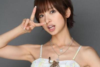 篠田麻里子さん30歳 最後の水着姿<画像>もう30か・・・