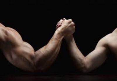 世界最高峰の腕相撲がヤバイ<動画>腕相撲が強くなる方法ほか