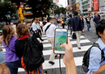 【悲報】NHK ポケGO人気に便乗してふざける