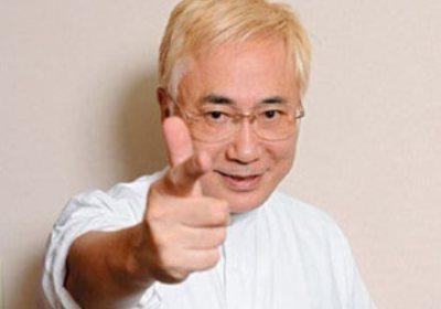 お金持ち高須院長の財布の中身がコチラ