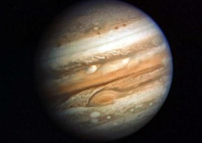 宇宙ヤバい!木星のオーロラとんでもないデカさでデカいとかってレベルじゃないくらいとにかくデカい!