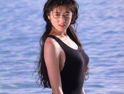 高岡早紀(43)撮りおろし最新グラビア<画像>あの乳の現在