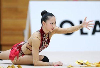 新体操の現役女子大生 畠山愛理ちゃん(21)が美しすぎる<画像40枚>日本の妖精 現役引退へ