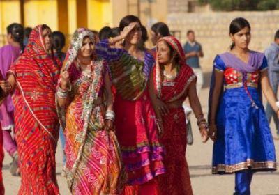 インドの電車に女性専用車両が出来た結果 →酷すぎワロタwwwwww