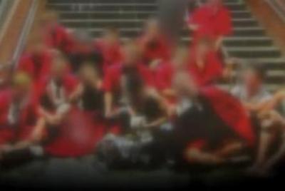埼玉松山のカラーギャング「パズル」とかいう蛮族こわすぎ泣いたwwwwww