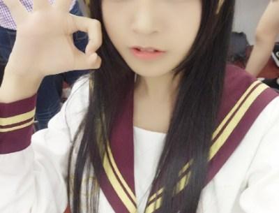 BEJ48の4万年ちゃんスー・シャンシャン(蘇杉杉)に勝てる美少女 日本人アイドルにいんの?