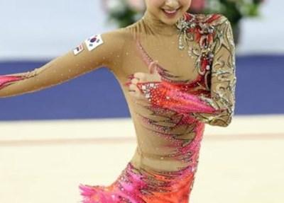 卒アルが剛力ちゃんとそっくり めっちゃ可愛い韓国の女子体操選手みつけた →ソン・ヨンジェちゃん画像と動画