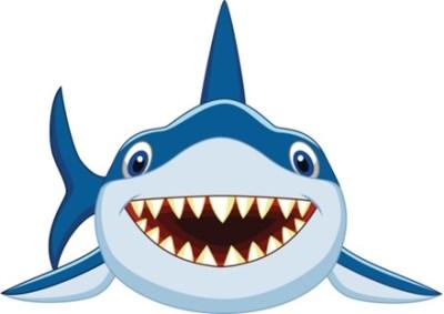 【画像】世界で増加中 頭が2つあるサメがカッコいいwwwww