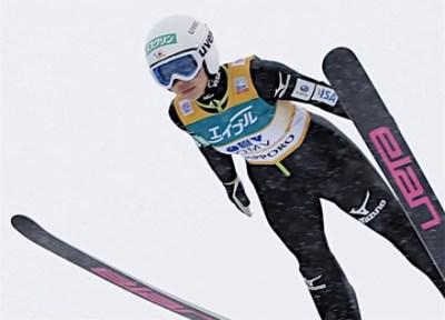 女子スキージャンプの高梨沙羅ってこんな顔だったっけ →画像