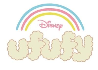 ディズニーの新しいお友達「ウフフィ」が誕生♪ ヨロシクねぇ!