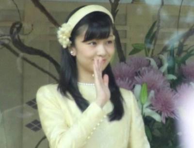 22歳になられた佳子さまの画像と動画 お可愛いすぎるwwwwwwww