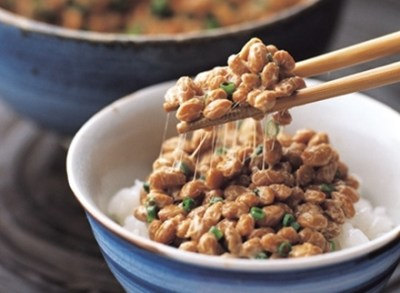 毎日 納豆を食べ続けた結果 納豆凄すぎワロタwwwwww