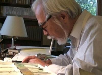 宮崎駿が描く理想の老後がガチのアレでワロタwwwwww