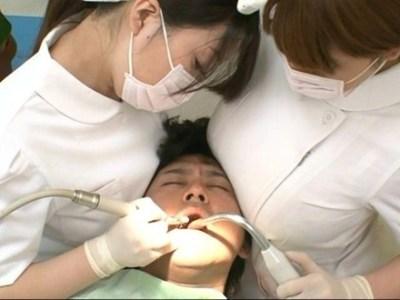 歯医者で働く綺麗なお姉さんたち<画像>「歯医者 スタッフ紹介」で検索してみた結果