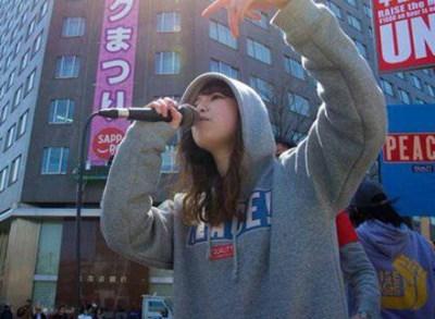 センター試験当日デモやめて騒動 SEALDs若者代表たち()の反応「世の中、試験を受ける人が中心に回ってるわけじゃない」