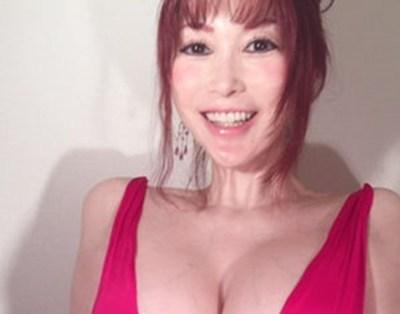 叶美香さんミカチュウになる<画像>叶姉妹のセクシー『ピカチュウ』コスプレが話題