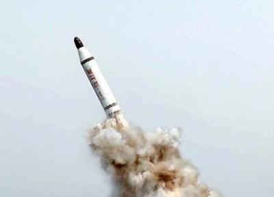 パヨクさん「北朝鮮がサリンミサイルで攻撃するなんてデマ!」→ 朝日新聞「サリンはノドンにも搭載できる」