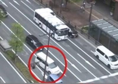 迷宮入りか福岡3.8億円強奪 逮捕された4人の勤務先(ソウル)社長が証言