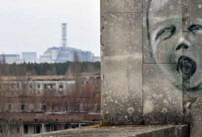 【31年後】チェルノブイリの現在がまるで楽園だと話題 →動画像