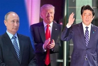 【悲報】アメリカ、ロシアと協力する日本を経済制裁へ