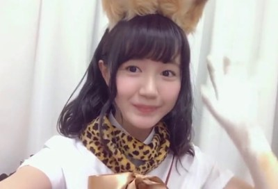 【悲報】声優の尾崎由香ちゃん『女豹ポーズ』で誘惑してしまう →画像