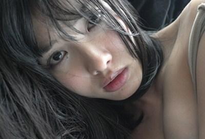 【初見せ朗報】グラドル今野杏南『ピ ン ク 乳 首』あらわにキタ━(゚∀゚)━ッ !!!