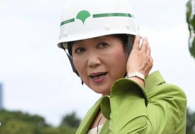 【悲報】豊洲市場 小池百合子さんが無駄に騒いだ結果