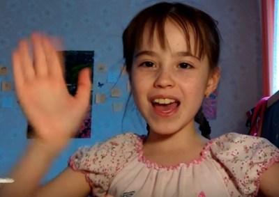 オジちゃん達ツラレ泣き ロシア少女YouTuberがオフ会を企画した結果 ⇒
