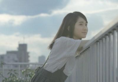 またハードル上げられすぎた美少女 東宝シンデレラの16歳が話題 →動画像