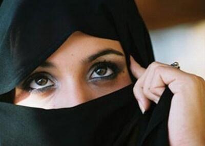 イスラム女性「コスプレしたいけど肌も髪の毛も見せられない・・せや!」→ 画像