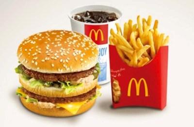 【見事なブーメラン】マクドナルドに誰でもツッコミいれたくなる広告 →画像