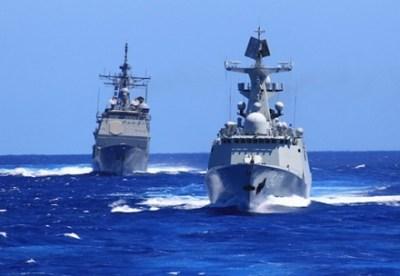 ウーマン村本「尖閣は取られても良い」→中国ついに尖閣に『軍艦』を派遣