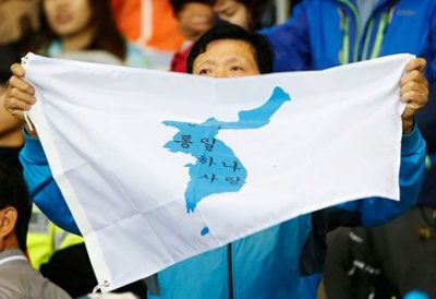 朝鮮半島の南北統一ってあり得ると思う?