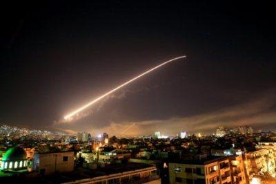 【国連】シリア攻撃を非難する露の決議案否決…安保理 賛成は、安保理15か国のうちロシア、中国、ボリビアの3か国のみ
