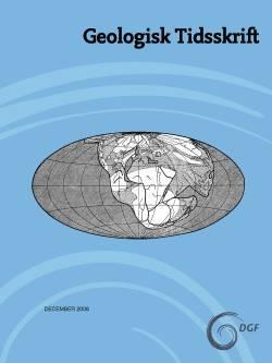 Geologisk-TIdsskrift-2008
