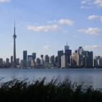 La vie à Toronto