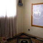 سعودي ساعد على افتتاح مسجد في أورورو في بوليفيا