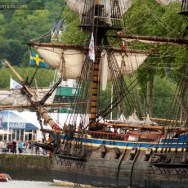 Introducing The Sail of Freedom of Rouen – l'Armada de la Liberté