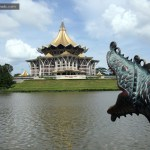 Kuching Travel Guide: The City You Never Want to Leave