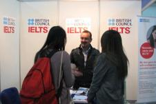 British Council at the 17th JETe 2013_1_06904