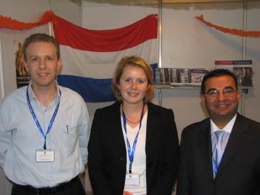 Holland JETE 2007 - 2