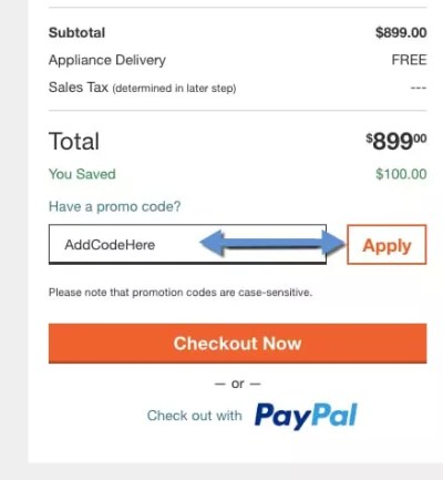 45% Off Home Depot Promo Code For April 2019 – Coupons & Sales