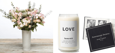 11 Unique Anniversary Gifts & Presents in 2019 – Wedding ...