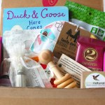 "March Ecocentric Mom ""Mom & Baby"" Box Review"